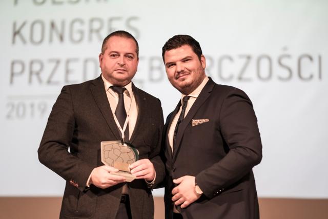 PWSZ laureatem Nagrody Lidera Rozwoju Regionalnego 2019