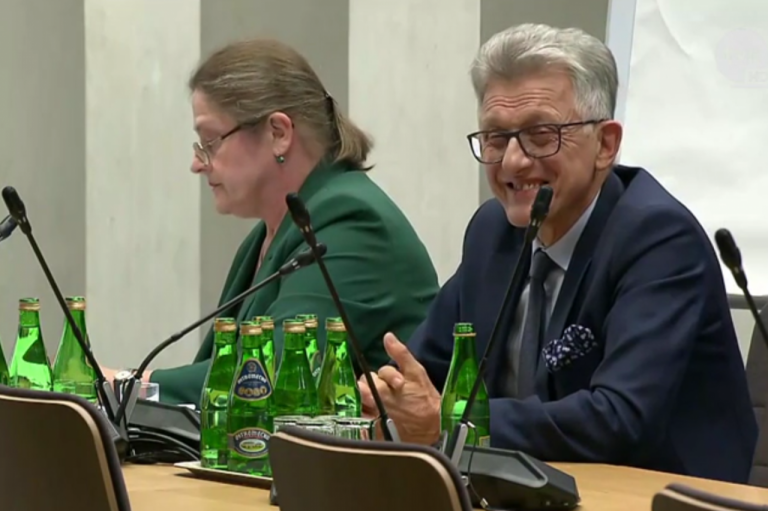Nowy sędzia Trybunału Konstytucyjnego jest absolwentem nowosądeckiego liceum
