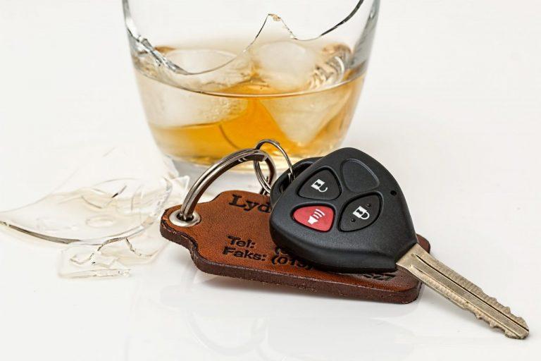 """""""Trzeźwy poranek"""" na Limanowszczyźnie: dwóch kierowców pod wpływem alkoholu"""