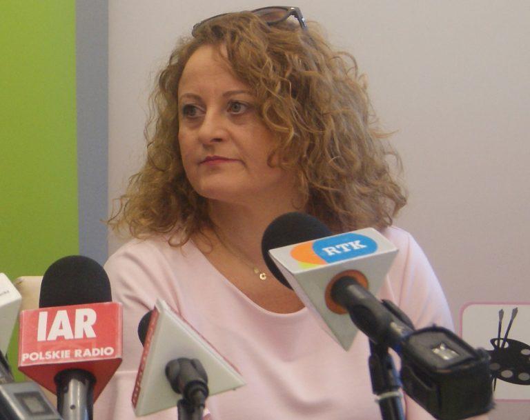 Nieoficjalnie: Marta Jakubowska wicedyrektorem sądeckiego Sokoła