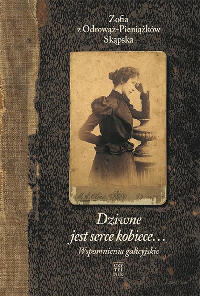 """9 stycznia, Nowy Sącz: """"Dziwne jest serce kobiece""""  – promocja książki"""