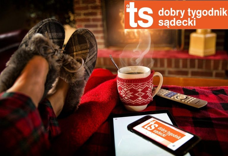 Zima… Ale Ty masz swój e-DTS