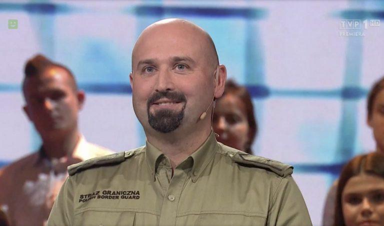 """Sądeczanin Tomek Jarosz w programie """"Jaka to melodia"""" pomógł wygrać ponad 14 tysięcy dla sierot i wdów"""