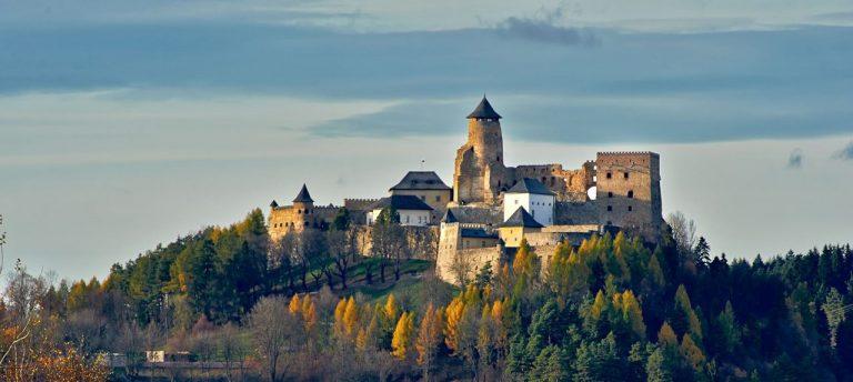 30 procent turystów na Słowacji to Polacy
