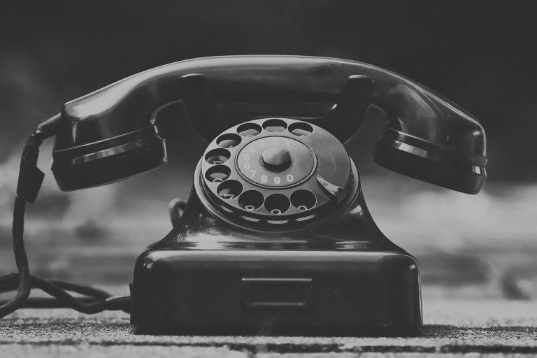 Uwaga! Dziś do Starostwa Powiatowego w Nowym Sączu możesz się nie dodzwonić