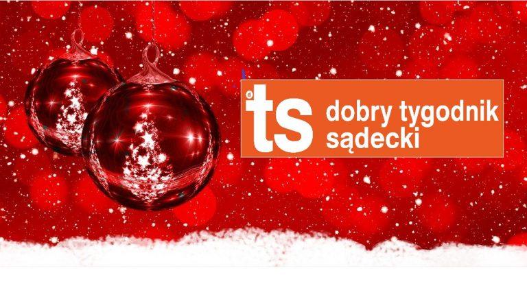 Już wkrótce specjalne świąteczne wydanie DTS
