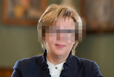 Marta M. PFRON
