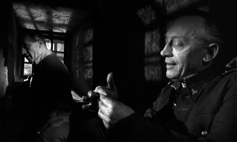 "Artura Butschera droga na plan ""Colditz Story"""