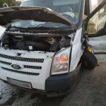 rozbity Ford