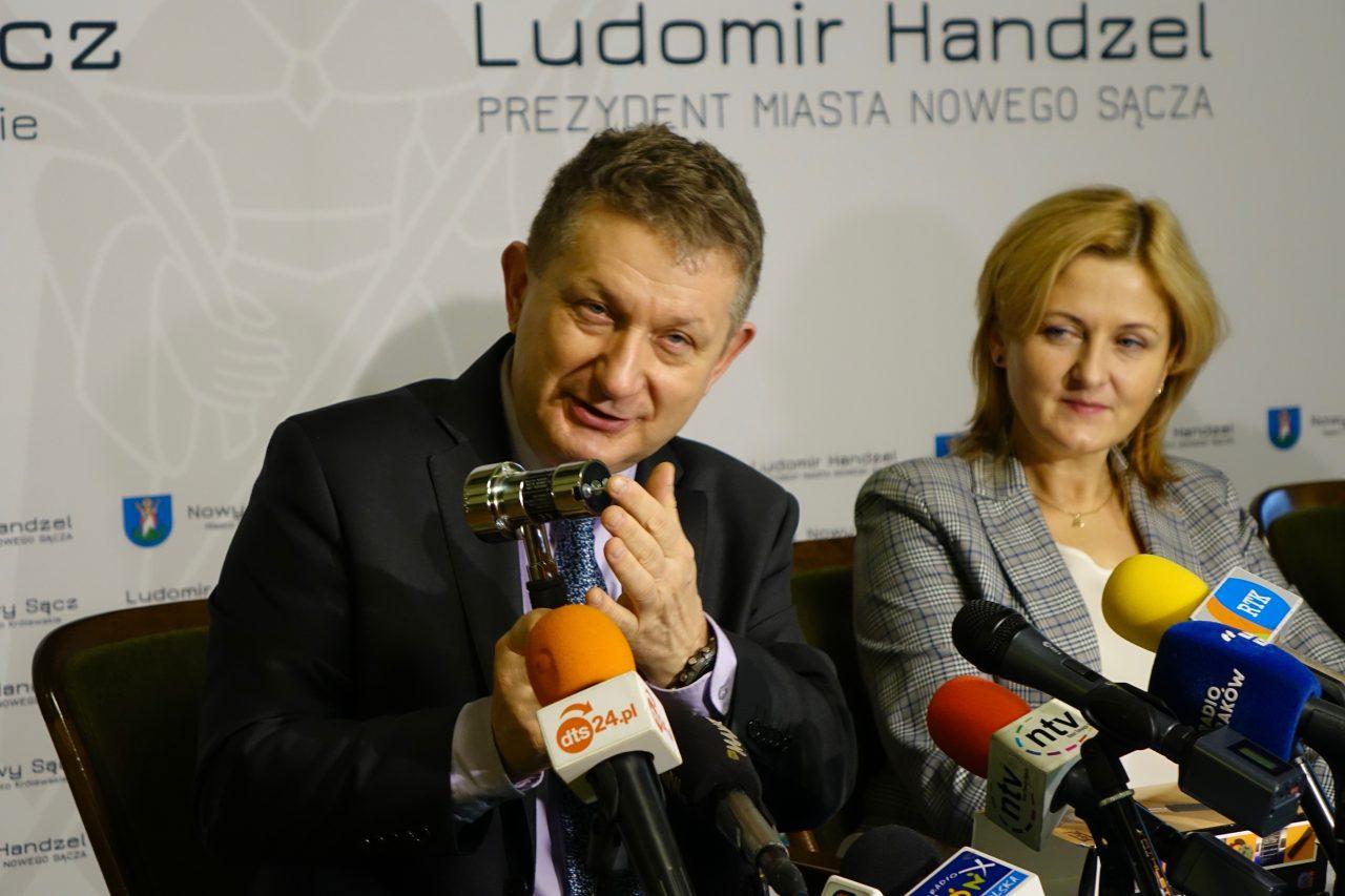 Grzegorz Tabasz, Magdalena Majka
