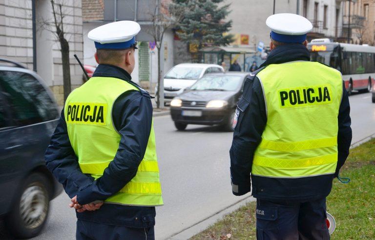 Święta na sądeckich drogach bezpieczniejsze niż w ubiegłym roku
