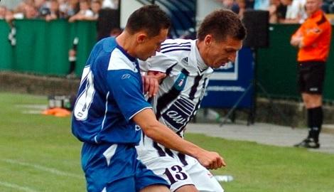 W Łącku zagrają dla byłego piłkarza Sandecji w potrzebie