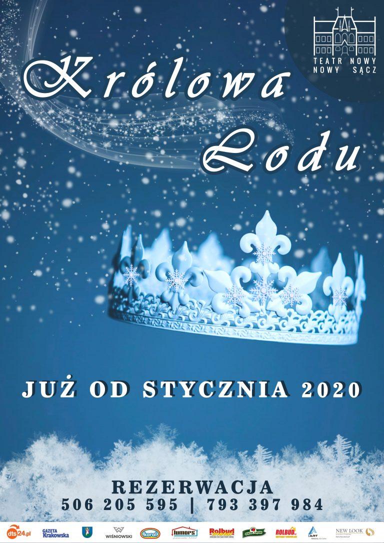 Królowa Lodu, Teatr Nowy