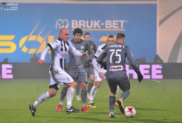 Transfery. Wojciech Trochim zagra w trzeciej lidze?