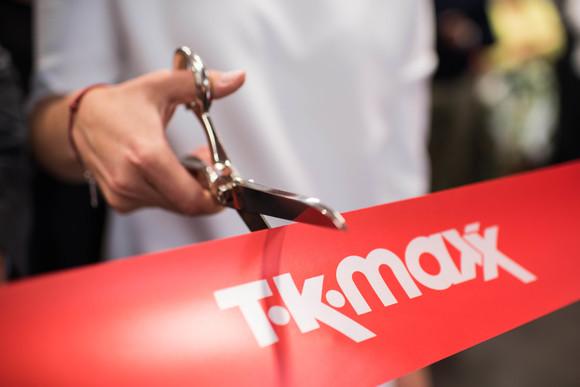 TK MAXX rekrutuje załogę sklepu w Nowym Sączu