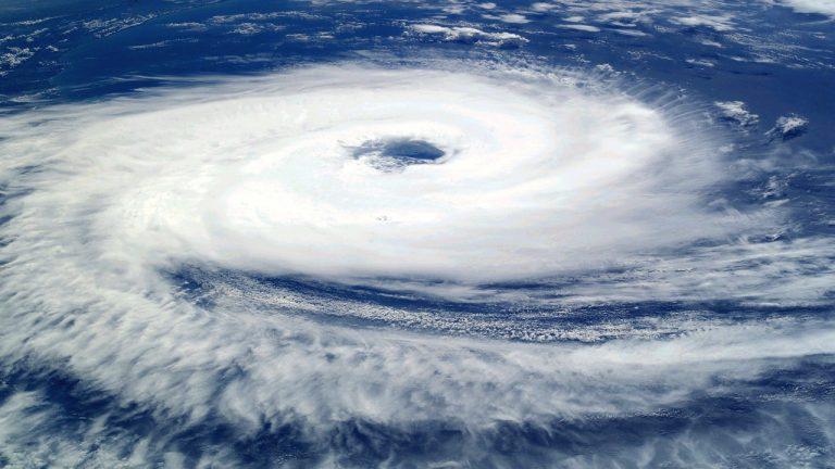 Alarm pogodowy! Nad Polskę nadciąga cyklon Fabian