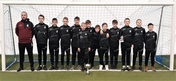 Młodzi zawodnicy Sandecji walczyli w finałach Małopolski