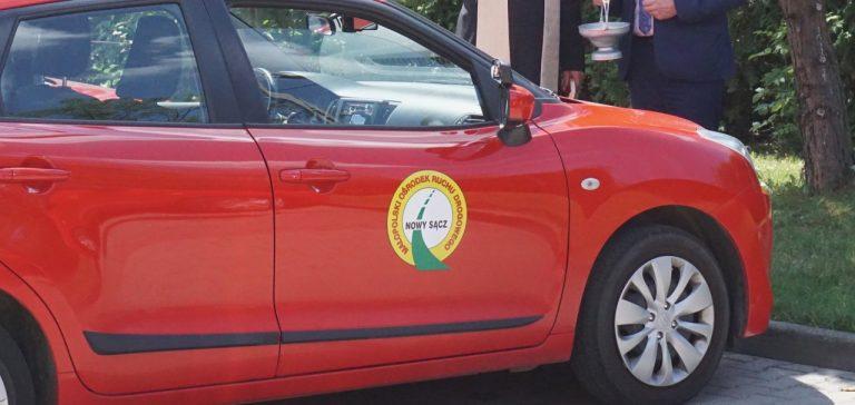 Nowy Sącz: ujawniamy, gdzie najłatwiej oblać egzamin na prawo jazdy. Zobacz!
