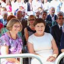 Beata Szydło, Marta Mordarska, Politycvy PiS