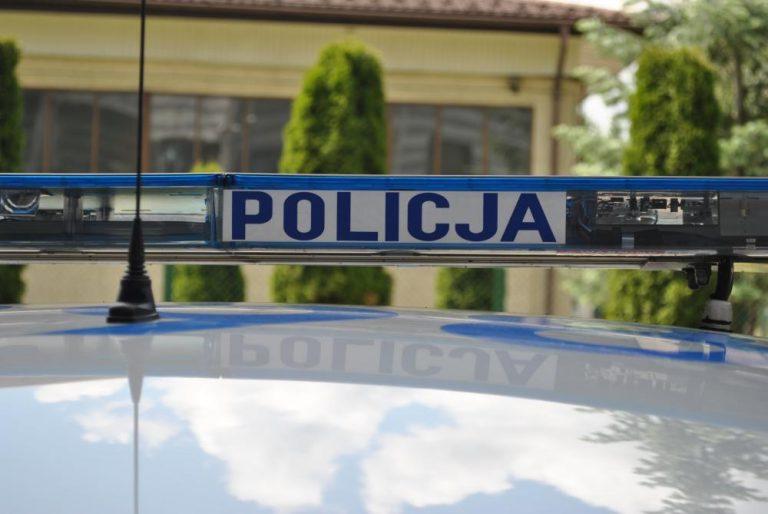 Bobowa: Motocyklista uciekał przed policją. Zatrzymano go w Lipnicy Wielkiej