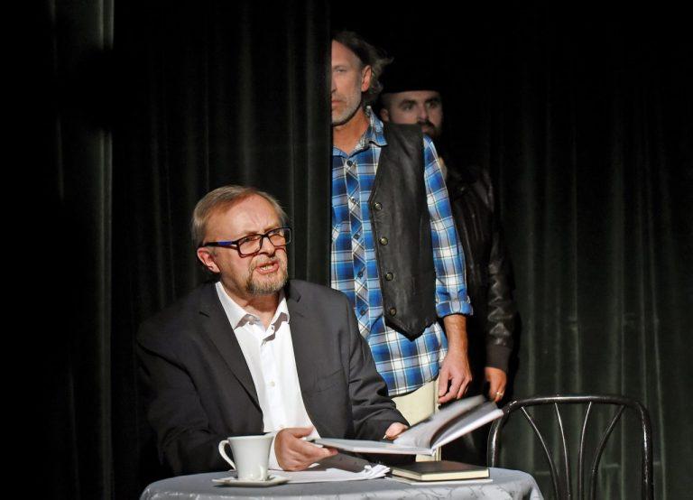 Janusz Michalik: MOK nie był zainteresowany naszym festiwalem, a miasto do ostatniej edycji nie dołożyło ani złotówki