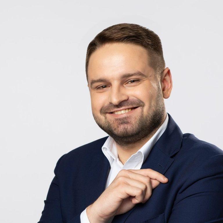 Bartłomiej Orzeł: mam polityczne wyczucie