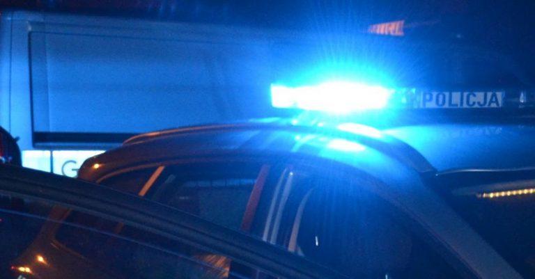 Policja opublikowała film z interwencji w Piwnicznej-Zdroju i odpowiedź na reportaż Zbigniewa Stonogi