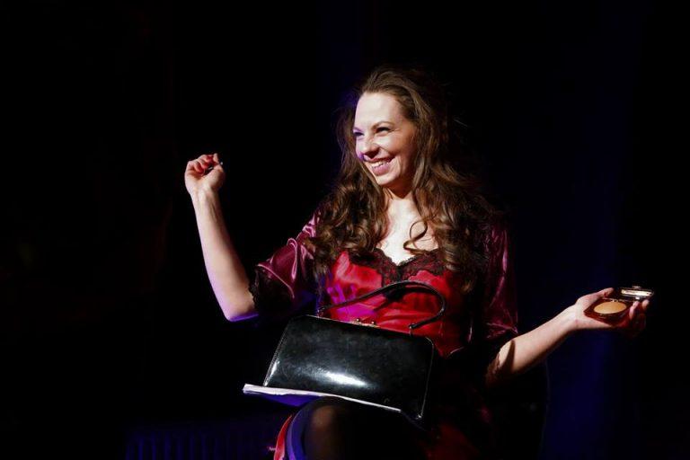 Kobieta ze sceny: Nie pamiętam, kiedy ostatnio byłam na urlopie
