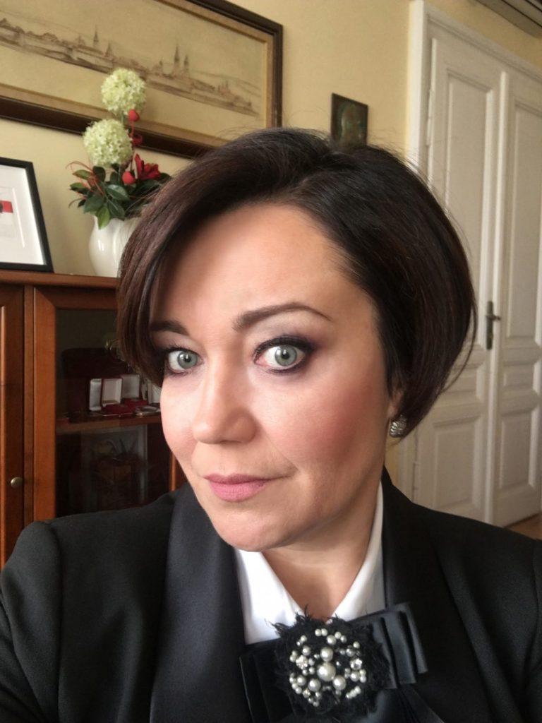 Kobieta z urzędu. Nie znoszę manipulacji, karaluchów i zespołu Spice Girls