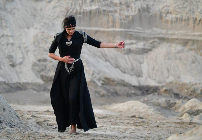 Kobieta w rytmie. Mam dwie ojczyzny – Lipnicę Wielką i Jemen