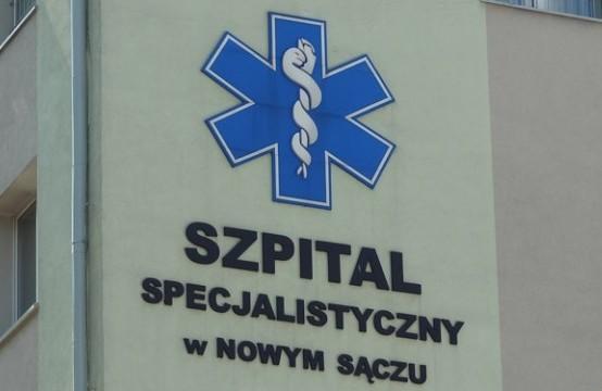 Szyją maseczki dla nowosądeckiego szpitala i pogotowia. Przyda się każda para rąk