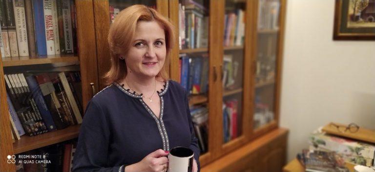 GAZETA DO SŁUCHANIA! Kobieta u władzy: Nie znoszę histerii, krzyku, kłótni