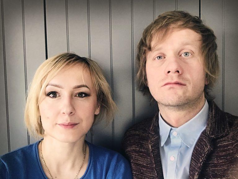 Wojciech Świątek i Anna Szewczyk-Świątek – nominowani w Rankingu GLG im. Danuty Szaflarskiej