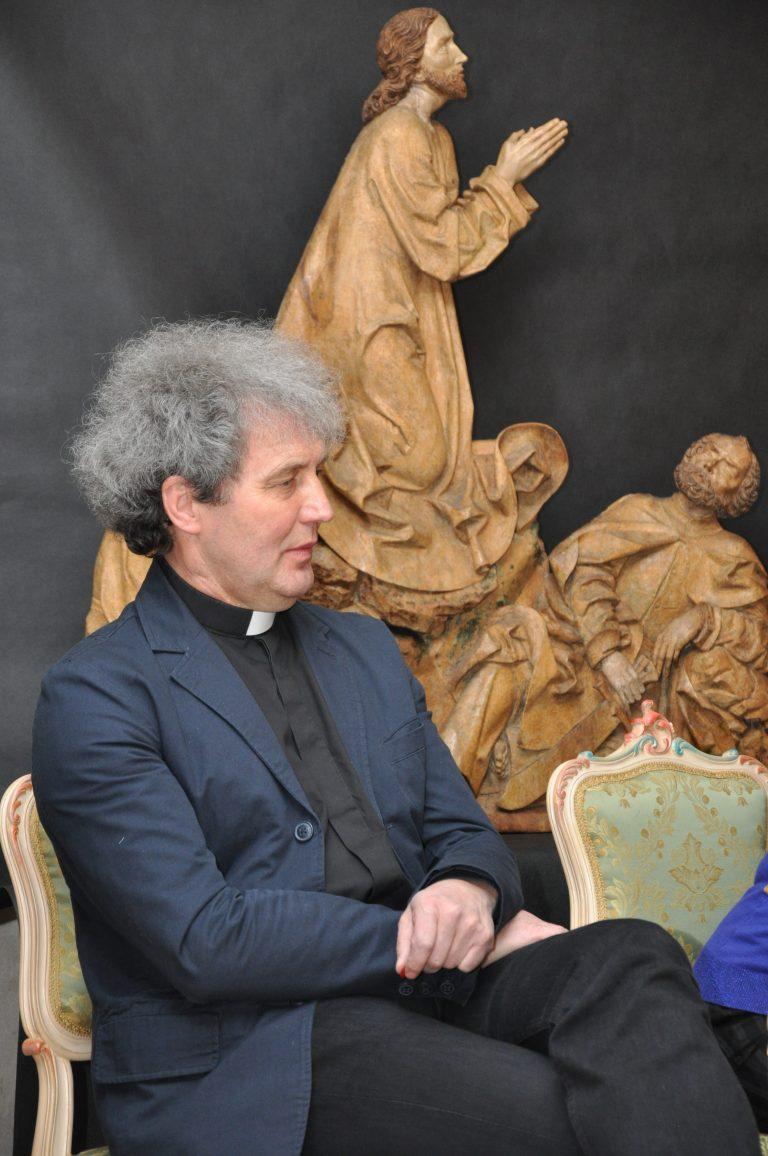 Zastał kościół drewniany, a zostawił murowany. 25-lecie posługi ks. Józefa Kmaka w Ptaszkowej