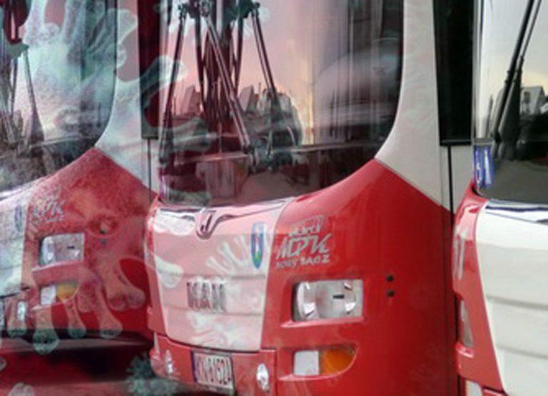 Uwaga! W niedziele nie pojedziemy autobusami  MPK!!!