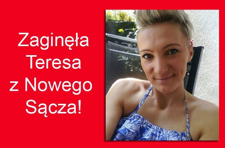 Teresa Marczyk, zaginiona