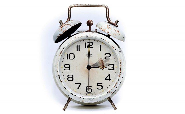 Nie zapomnij! W nocy przestawiamy zegarki