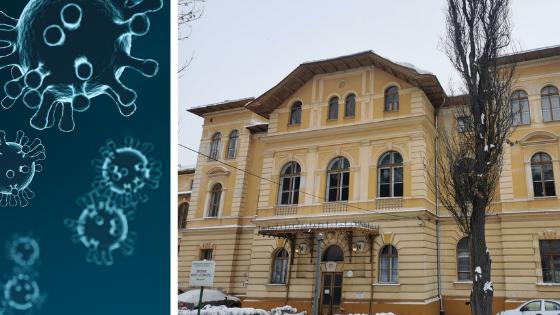 Stary Dom Zdrojowy, Krynica