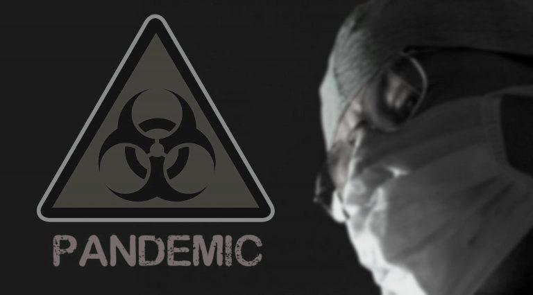 Jak epidemie w Sączu szalały