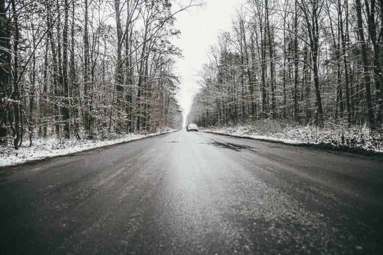 Uwaga! Przed nami opady śniegu i oblodzenie