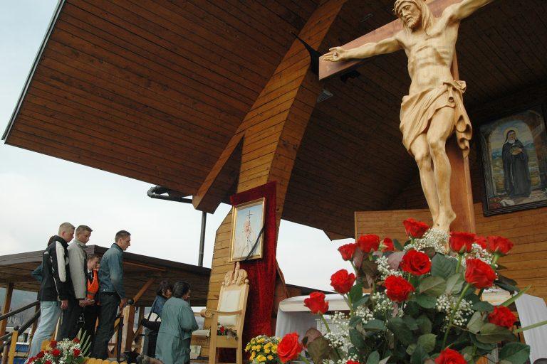 15 lat temu odszedł do Domu Ojca Jan Paweł II [ZDJĘCIA]