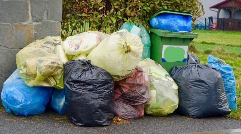 Chełmiec: od maja nowy harmonogram odbioru odpadów