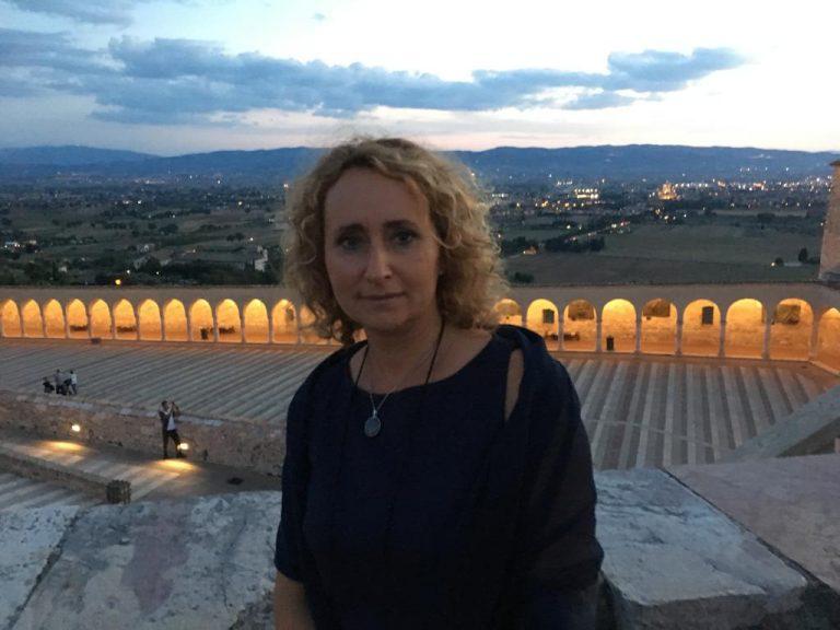 Anna Kurdziel: Pewnie będę popłakiwać myśląc o córce
