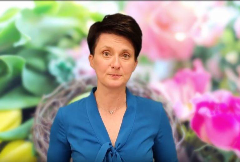 Urszula Nowogórska: ten czas musi nas wzmocnić…