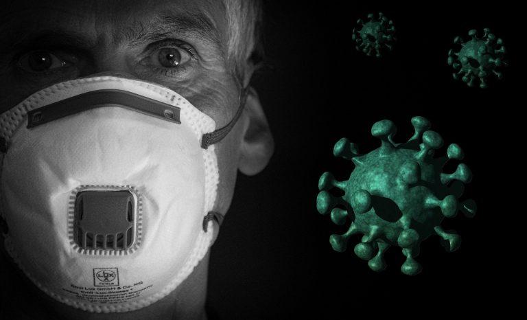 Zmarła zakażona koronawirusem kobieta z Limanowszczyzny