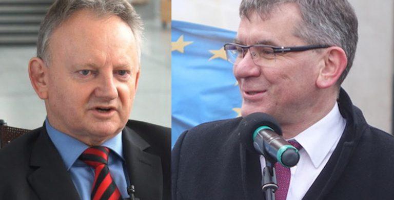 Jacek Lelek i Jan Golba szykują samorządowe tarcze antykryzysowe