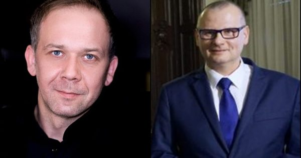 Dawid Listos vs Marcin Poręba