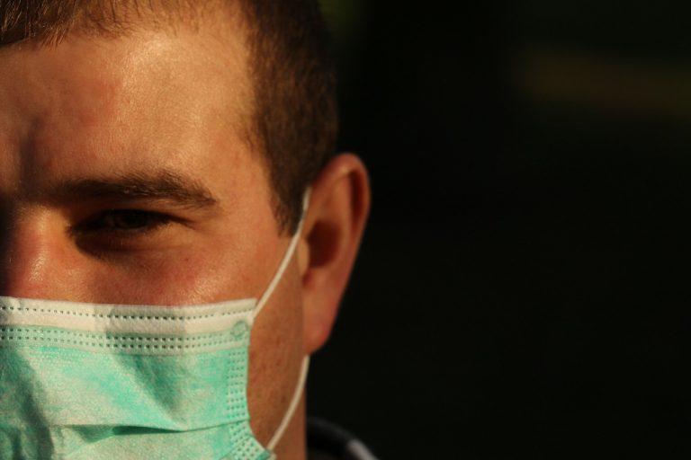 KORONAWIRUS RAPORT – 22 kwietnia. Potwierdzono w Polsce już ponad 10000 przypadków zakażenia