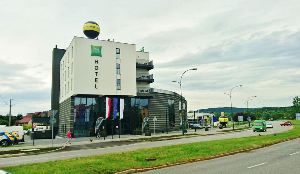 Hotel Ibis, Nowy Sącz