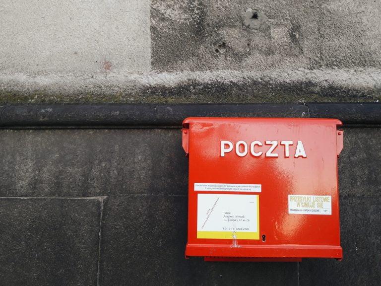 Organizacja strażnicza tworzy listę gmin, które udostępniły Poczcie Polskiej dane wyborców i powiadamia prokuraturę